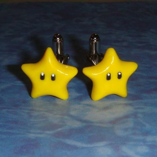 super-mario-bros-yellow-star-cufflinks-3