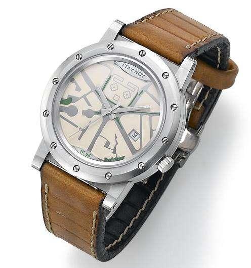 london-map-wristwatch