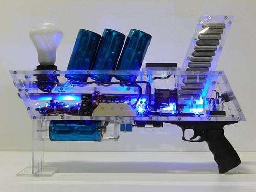 coil-gun