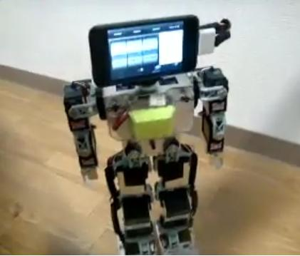 ipod-touch-robot