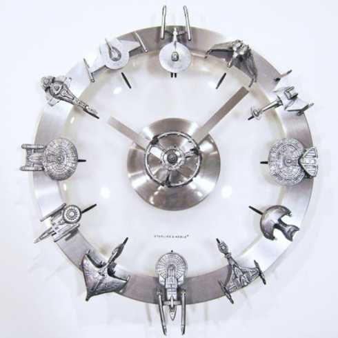star-trek-clock