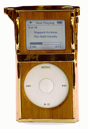 steampunk-ipod