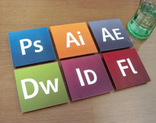 adobe-creative-suite-3-icons-coasters