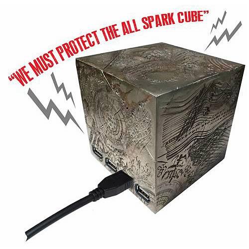 all-spark-hub