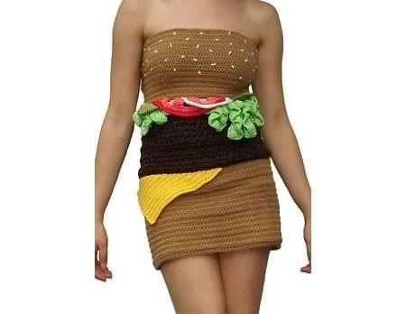 burger_dress