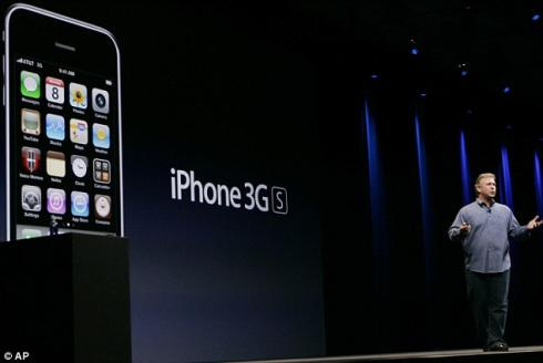 new-iphone-3g-s
