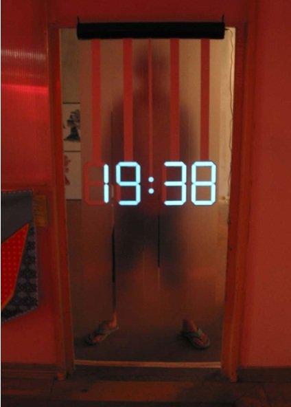 time-curtain-design
