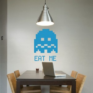 eat-me-stickers-that'll-make-pacman-eat-your-wall_2