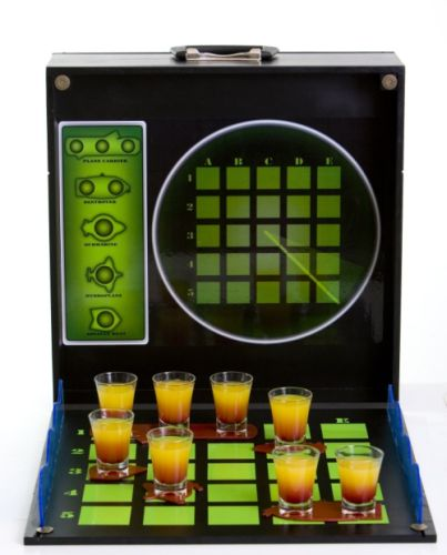 cool battleship game for drinking