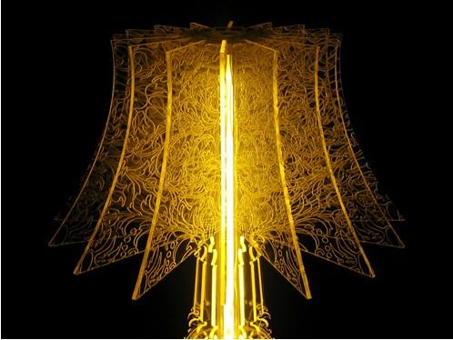 cool lamp design mary louise