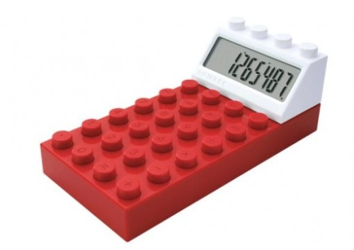 cool lego calculator