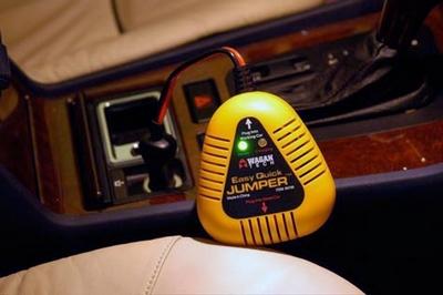 jump start car gadget