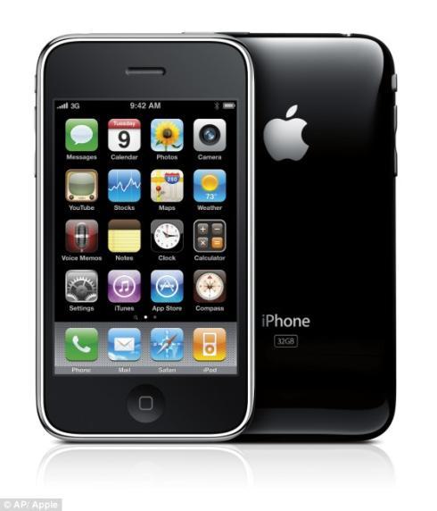 unlock iphone 3gs with ultrasnow