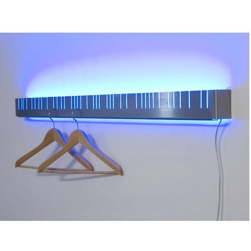 led-coat-rack