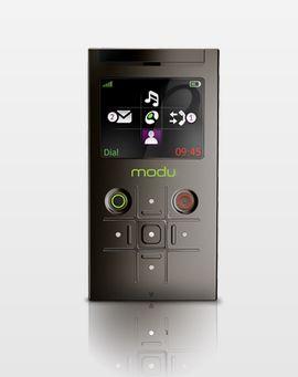 modu cellphone