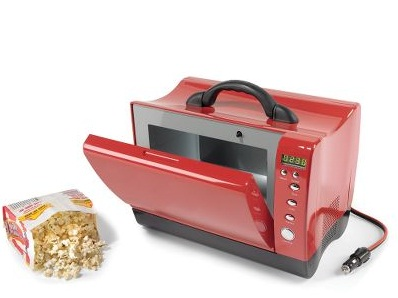 portable microwave oven