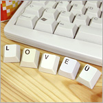 qwerty keyboard key magnets