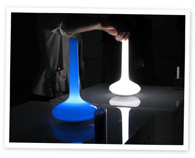 sanyo eneloop lamp
