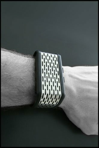 cool led watch from tokyoflash