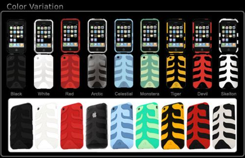 iphone 3gs protective cases