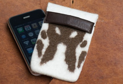 cool rorschach watchmen iphone case