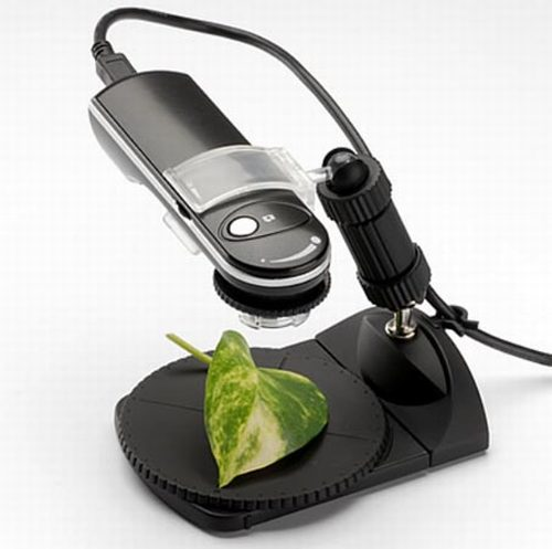 usb microscope gadget