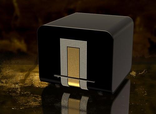 gold plater computer pc gaiser