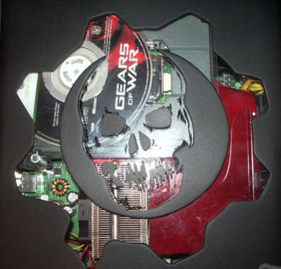 gears of war xbox 360 mod