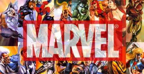 marvel comics superheroes walt disney