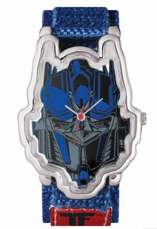 new transformers watch