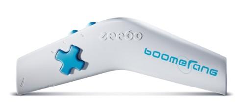 New Zeebo Boomerang Controller