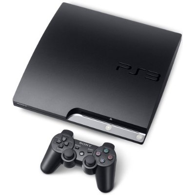 ps3 slim images