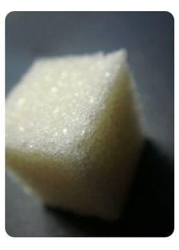sweet tetris sugar cube