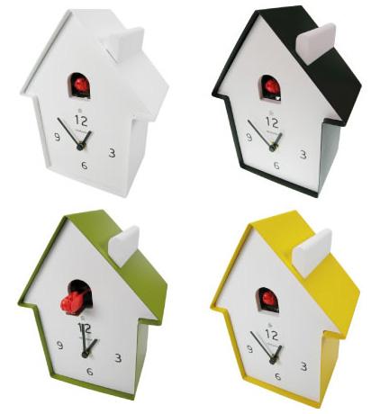 new cuckoo clock design