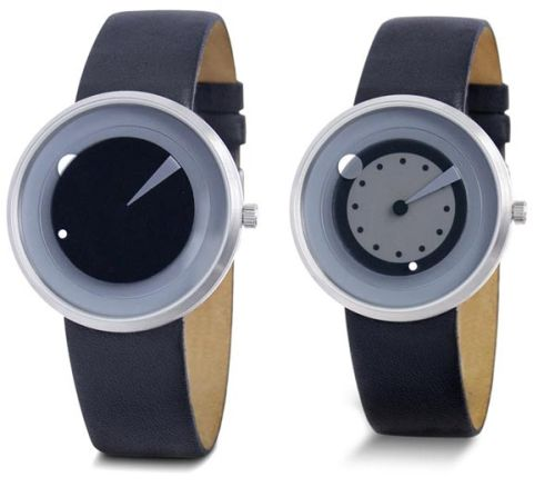 cool twilight watch design