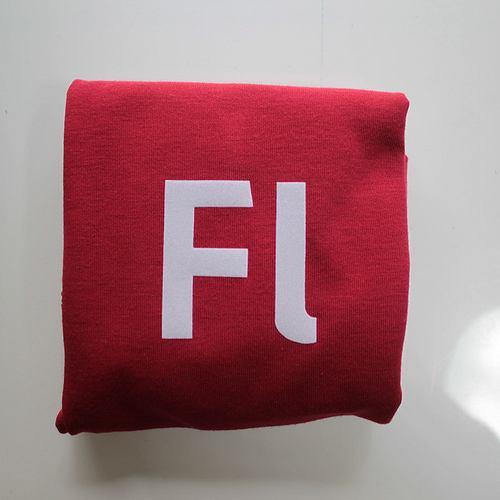 adobe flash t shirt design