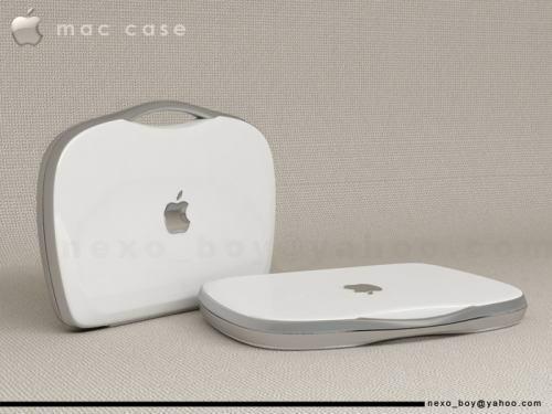 cool apple macbook case mod