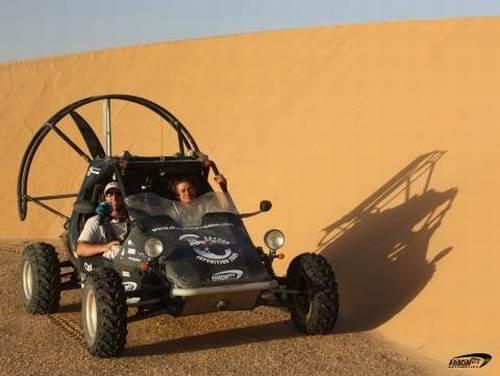 parajet automotive flying car