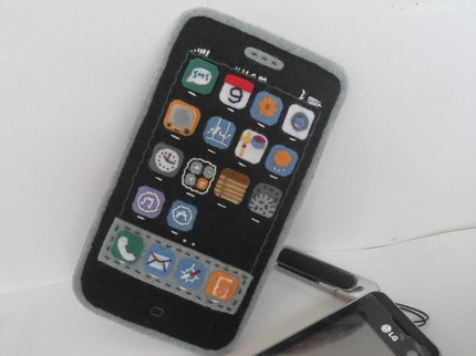 cool iphone 3g case sleeve