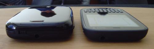 cool palm pixi smartphone