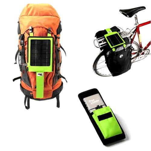 globetrotter charging kit