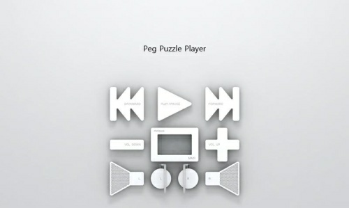 puzzle game mp3 player