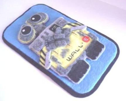 cool wall-e iphone case