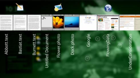 10 GUi touchscreen ideal thumbnails