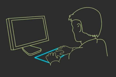 10 GUi touchscreen ideal