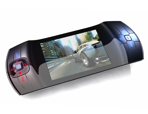 lg gamer cellphone