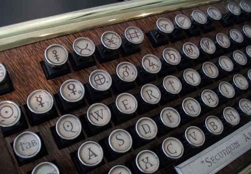 alchemist computer keyboard mod