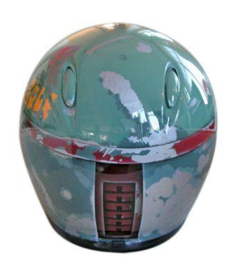 new boba fett helmet