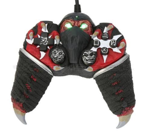 cool ninja usb controller