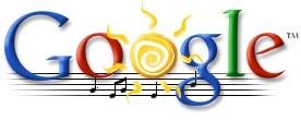 google audio music logo